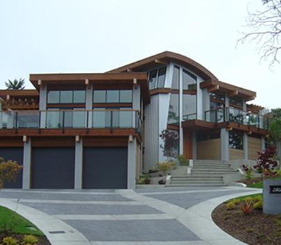 wood-house